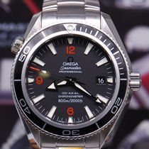 Omega Seamaster Planet Ocean 42mm Co-axial Automatic (mint)