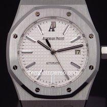 Audemars Piguet Royal Oak auto 39mm White dial full set...