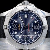 Breitling SuperOcean Steelfish GMT A32360