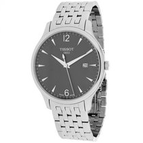 Tissot Tradition T0636101106700 Watch