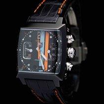 TAG Heuer RARE Monaco24 Cal.36 Full Set Brilliant Condition