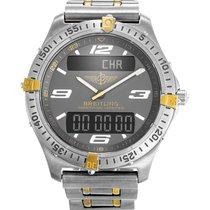 Breitling Watch Aerospace F65062