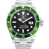 Rolex Watch Submariner 16610 LV
