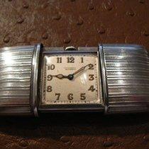 Movado Ermeto Swiss chronometer – travel clock circa 1920