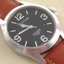 Glycine Incursore 44mm Automatik aus 02.2014, TOP