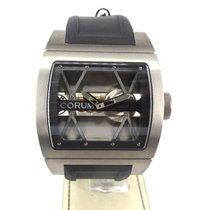 Corum Ti-Bridge RS Limited Edition
