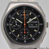 Tutima Military Chronograph, Ref. 798-01, Bj. 1996