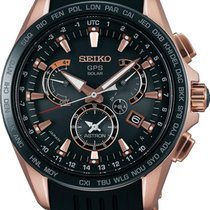Seiko Astron SSE055J1 Herrenchronograph GPS Empfang f. Uhrzeit...