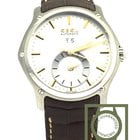 Ebel Classic Automatic XL Dual Time 1215677 NEW
