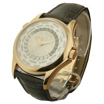 Patek Philippe 5130R-001 5130R World Time - Current Version -...