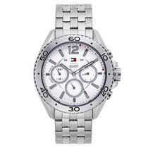 Tommy Hilfiger Men's Grant Watch