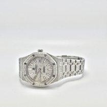 Audemars Piguet 41mm Diamonds