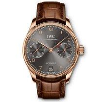 IWC Portugieser Iw500702 Watch