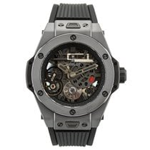 Hublot Big Bang MECA-10 All Black 45 mm