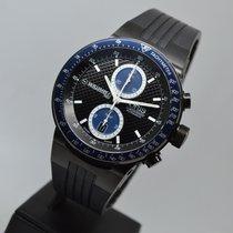 Oris Williams F1 Team PVD Automatic Chronograph ref 7563