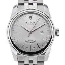 Tudor Glamour Date Automatic Stainless Steel