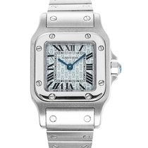 Cartier Watch Santos W20064D6