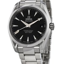 Omega Seamaster Aqua Terra Men's Watch 231.10.39.21.01.002