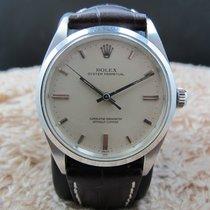 ロレックス (Rolex) OYSTER PERPETUAL 1018 Original Silver Dial BIG...