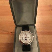 Sinn 6026PL Mondphasen Chronograph