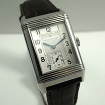 Jaeger-LeCoultre Grande Taille Reverso 270.8.62 stainless...