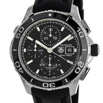 TAG Heuer Aquaracer Men's Watch CAK2110.FT8019