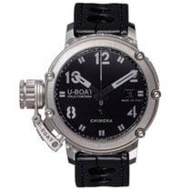 U-Boat Italo Fontana Chimera 925 Silber Automatik Limitiert 43mm