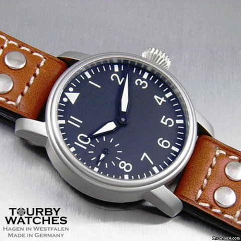 Tourby American Aviator C4a