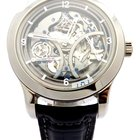 Jaeger-LeCoultre GRAND COMPLICATION MASTER MINUTE REPEATER...