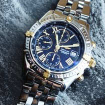 Breitling Crosswind Chronograph Automatic