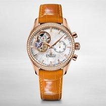 Zenith EL PRIMERO: CHRONOMASTER LADY (Diamond)