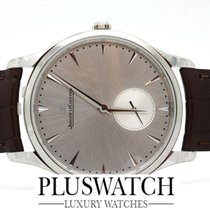 Jaeger-LeCoultre Master Ultra Thin Small Second Q1358420 NEW M