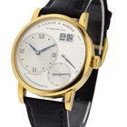 A. Lange & Söhne Little Lange 1 in Yellow Gold