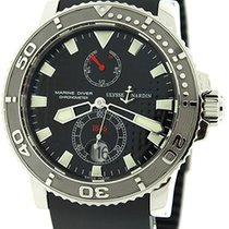 Ulysse Nardin Men's Maxi Marine Diver Chronometer 263-33-3/92