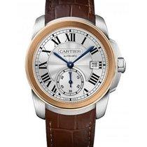Cartier Calibre de Cartier Diver Mens Automatic 2 Tone