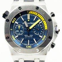 Audemars Piguet Royal Oak Offshore Chronograph Diver 26703ST...