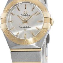 Omega Constellation Women's Watch 123.20.24.60.02.002