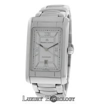 Maurice Lacroix Ladies   Miros 62748 Automatic Date Stainless...