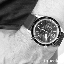 Bell & Ross Vintage Chronograph BR126 Sport Heritage LC100