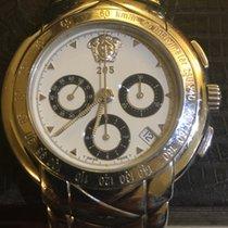 Versace Cronografo Versace  edizione limitata calib Zenith...