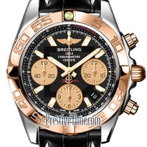 Breitling Chronomat 41 cb014012/ba53-1ct