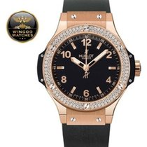 Hublot - Big Bang Diamanti Oro