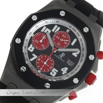 "Audemars Piguet Royal Oak Offshore Chronograph ""Tour..."