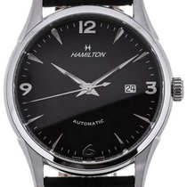 Hamilton Timeless Classic Thin-O-Matic 42 Black Dial