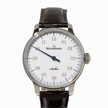 Meistersinger Archao, Single-Hand Watch, Germany, c. 2014