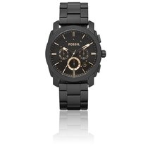 Fossil Machine Chronographe FS4682
