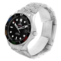 Omega Seamaster Olympic Rio 2016 Limited Watch 522.30.41.20.01...