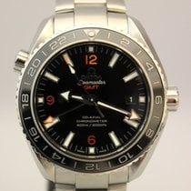 Omega Seamaster Planet Ocean 600 Co-Axial Gmt 05/16