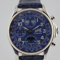DuBois 1785 Le Chronographe  Perpétualle #A3136 Limitiert,...