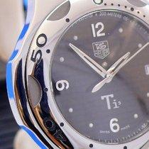 TAG Heuer Kirium Ti5 Titanium